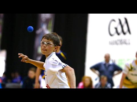 GAA Handball Schools Initiative