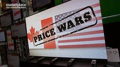 Canada vs. U.S. pricing: Why we often pay more (CBC Marketplace)