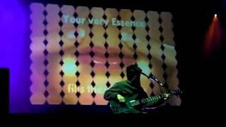 The Books - Chain Of Missing Links (live)
