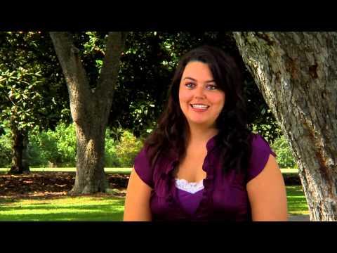 Georgia Southern University Admissions Video - Academics