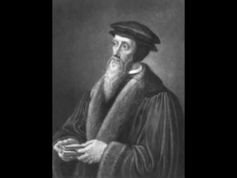 John Calvin - Regeneration by Faith; Of Repentance (Institutes of the Christian Religion) 8 of 8