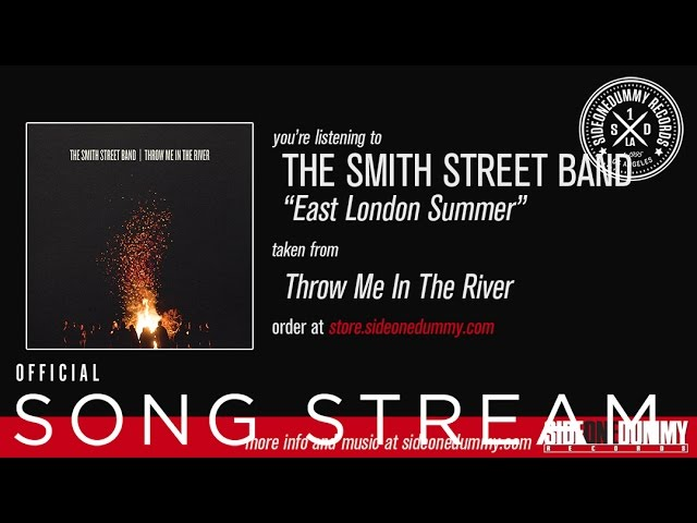 the-smith-street-band-east-london-summer-sideonedummy