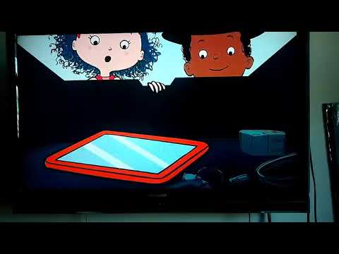 CBC Kids Dotopedia (Dot) Promo