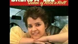 Brenda Lee   Weep No More My Baby (Versión)