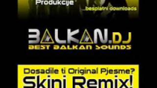 Basshunter - MIX (DJ Deki)