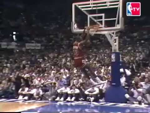 All the time-best of the best 1987 NBA Slam Dunk Contest