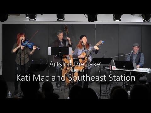 Kati Mac and Southeast Station