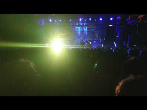 Clip - Killswitch Engage - The International Knoxville,  TN