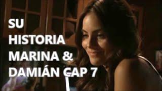 SU HISTORIA MARINA & DAMIÁN CAP 7