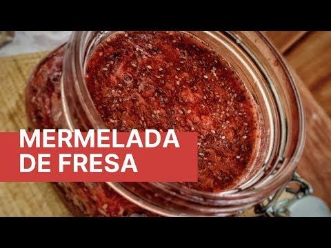 ¿cómo-preparar-mermelada-de-fresa-keto-casera-y-natural-con-chia?