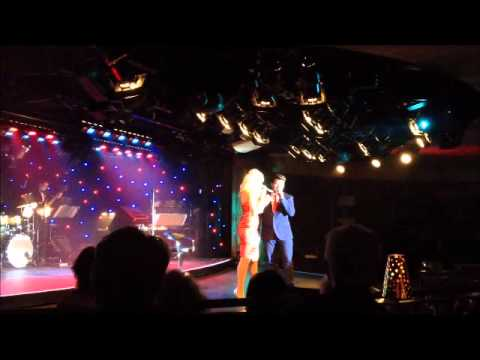 Here Right Now - Ghost the Musical (Laura Broad & Billy Roberts LIVE)