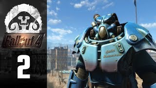 FALLOUT 4 (Chapter 5) #2 : I don