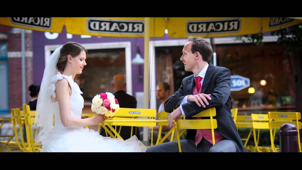 Huwelijksfotograaf Indra Laenens