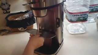 Hamilton Beach Coffee Pot