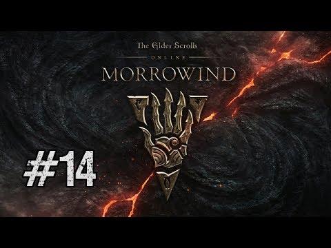 Let's Play Elder Scrolls Online: Morrowind BLIND [Part 14] A Slave to Love