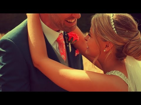 Jenna & Jamie - Wedding Film Highlights Trailer (Lanwades Hall)