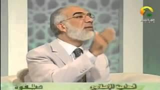عمر بن الخطاب والمرأة الحامل - الشيخ عمر عبد الكافي