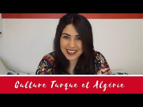 Culture turque et Algérie