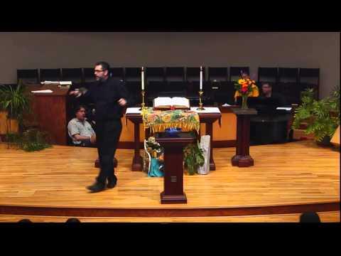 On Earth as it Is in Heaven: Part 4 - Harmony of God