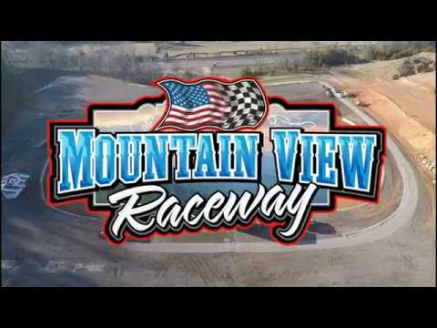 Mountain View Raceway Located in Spring City TN Coming Soon