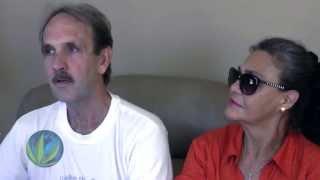 Lupus, Hepatitis C, Arthritis: Evern Sawyer And Debra MI 2013