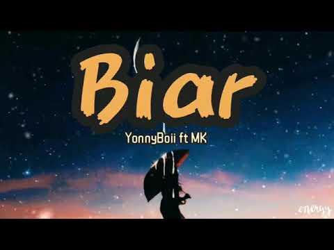 Download MK K-CLIQUE FT YONNYBOI | BIAR /SIAL LIRIK
