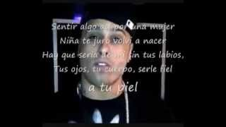 David Diambulante-Ft-Nicky Jam-(Fiel a tu Piel)[Letra]