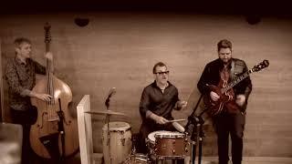 Side Trio - Rodolfo Crepald, Humbert Zigler & Marcos Klis - CBS Studio