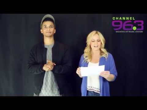 Interview with On-The-Rise Artist, Jordan Fisher