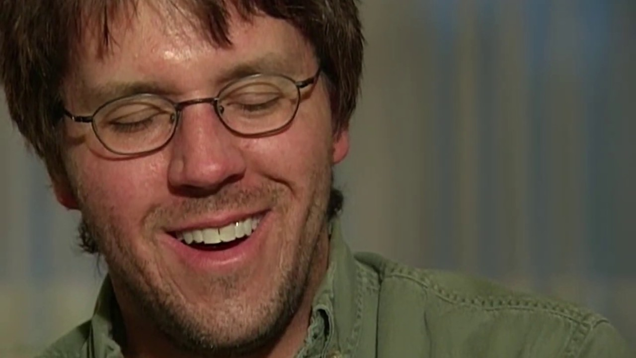 David Foster Wallace Searches For >> David Foster Wallace On Responsibility And Maturity 2003 Youtube