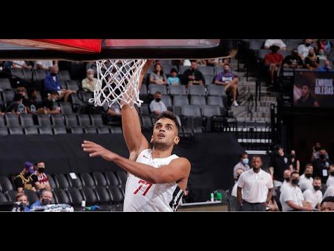 27 Sayı, 19 Rebound! 🔥 Ömer Faruk Yurtseven Coştu! 🇹🇷