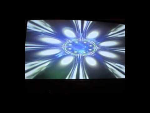 (Xbox 360 Music Visualizer) Tripping Balls?