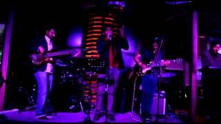 Guitar Solo - Kadi aa mil sanwal yaar - Striker Gurgaon