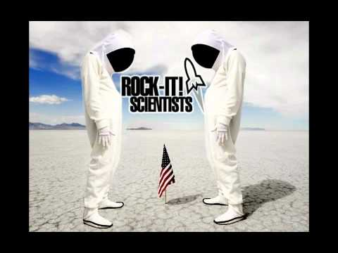 Teddybears ft Eve - Rockit Scientist (Savage skulls & Tony Senghore remix) Preview