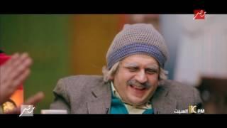 انتظروا الكوميديان أحمد فتحى  ضيف عم شكشك فى #شكشك_شو يوم السبت القادم الساعة 10 مساء