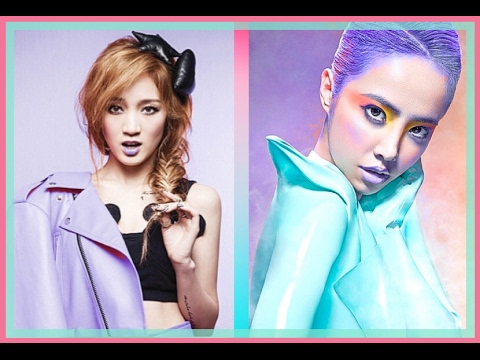 [TOP 10] CPOP & TPOP Girl Groups & Female Artists KPOP Fans Should Know!