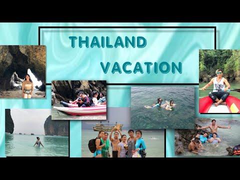 Phuket Island Vacation | 2017