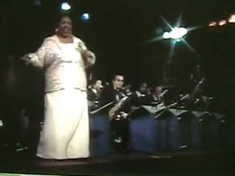 COUNT BASIE and HELEN HUMES