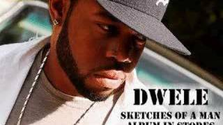 Watch Dwele Sketches Of A Man Intro video