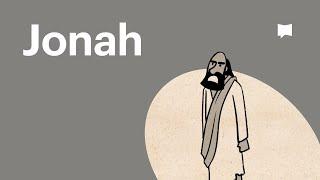 Read Scripture: Jonah