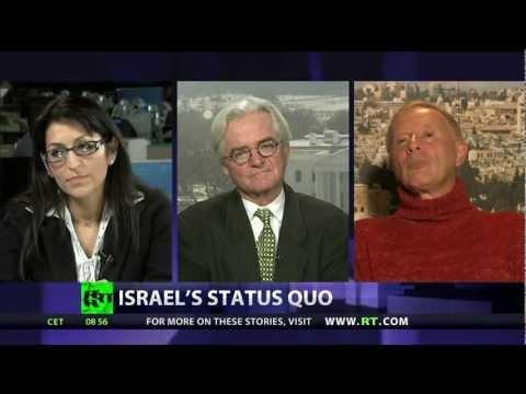 CrossTalk: Israel's Status Quo