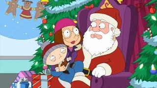 Лучшее в мультиках. Гриффины (Family Guy) - Рождественский выпуск #1