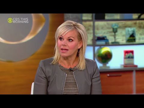 Gretchen Carlson Pushing To Get Secrecy Out Of Sexual Harassment Law