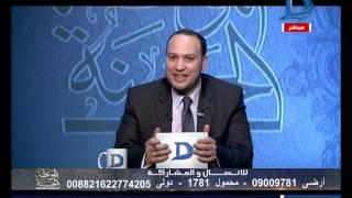 متصل مسيحي لـ«داعية إسلامي»: كلامك شيق وأنا معجب بيه