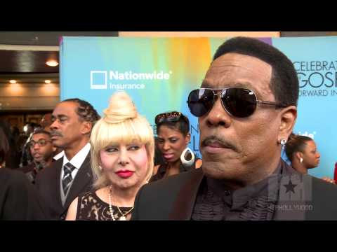 """Charlie Wilson to Kanye West: """"Sit Down And Be Quiet'- HipHollywood.com"""
