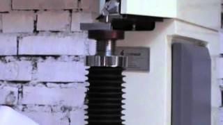 Твердомер по Роквеллу ТР 5008А(Твердомер по Роквеллу ТР 5008А автоматический с электромеханическим приводом позволяет измерять твердость..., 2014-07-17T05:02:26.000Z)