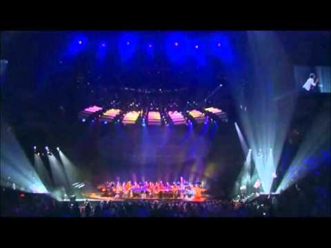 Josh Groban - Canto Alla Vita - Awake Live