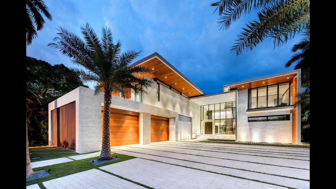 Luxury Best Modern House Plans and Designs Worldwide 2019 ...