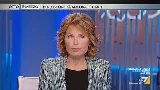 Silvio Berlusconi: settimana prossima nonno per l'undicesima volta