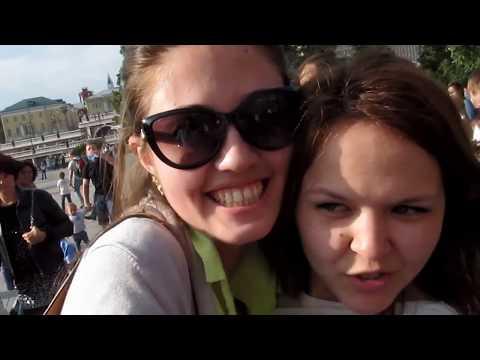 УЖАСЫ жизни Хохла в Москве! Краткая видеоистория моей жизни после переезда в Москву из Украины.
